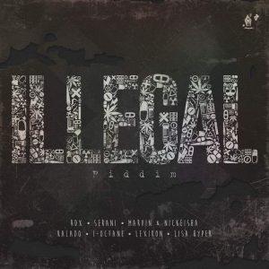 Illegal Riddim (Copy)