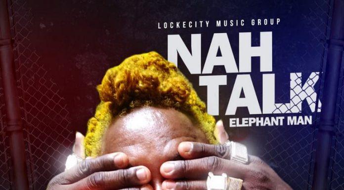 Nah Talk _ Elephant Man's Answer (Copy)
