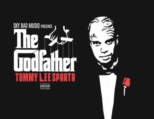 TOMMY LEE SPARTA - THE GODFATHER (resize)