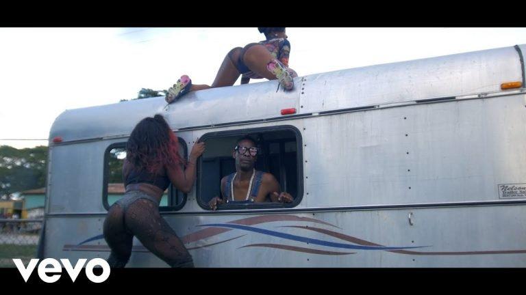 Mr. Lexx – Siddung – Official Video – 2018