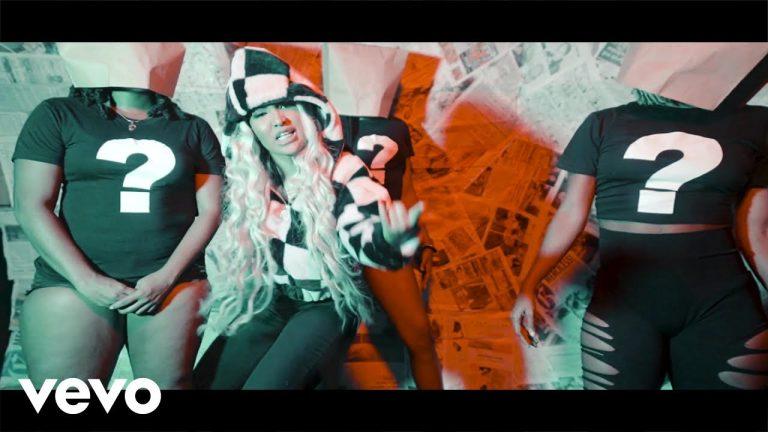 Shenseea, Vybz Kartel – Secret (Refix) – Official Music Video – 2018
