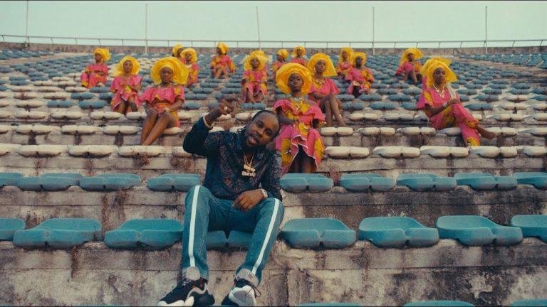 Popcaan ft. Davido – Dun Rich – Official Music Video – 2018