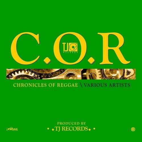 CHRONICLES OF REGGAE VOL 1 – TJ RECORDS – 2019