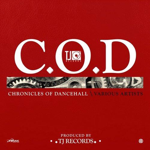 CHRONICLES OF DANCEHALL VOL 1 – TJ RECORDS – 2019