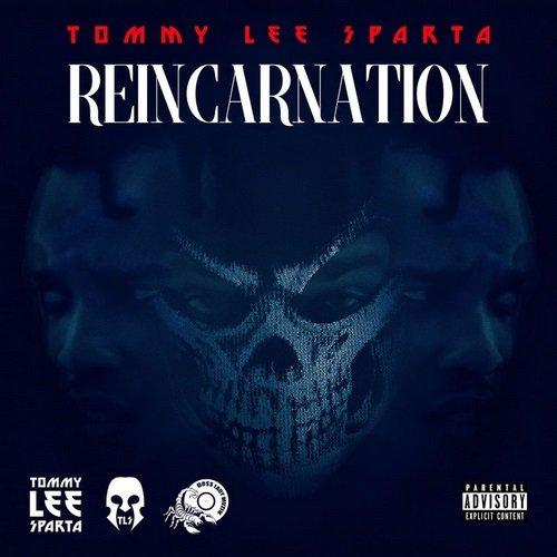 TOMMY LEE SPARTA – REINCARNATION
