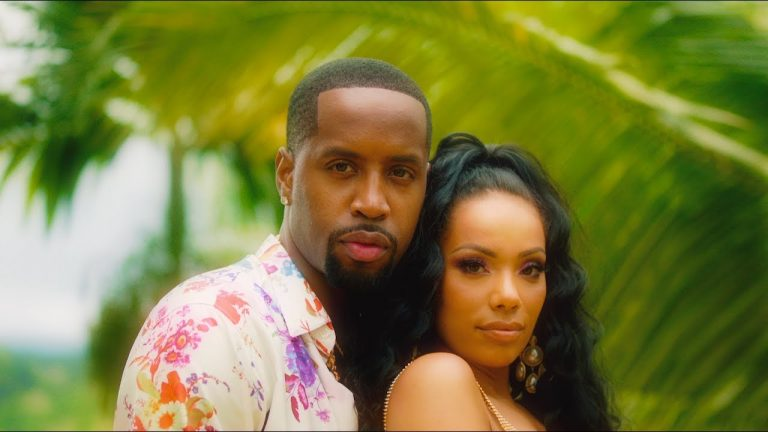SAFAREE & JAHMIEL – NO REGULAR – STUNTGANG – 2019