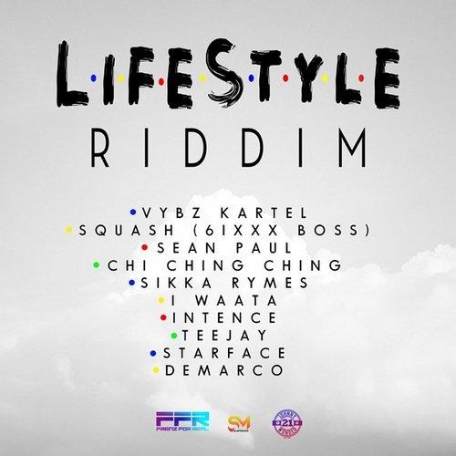 New Reggae Riddims 2018