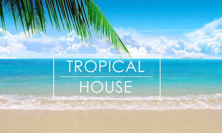 TROPICAL HOUSE DANCEHALL MASSIVE PACK VOL. 1